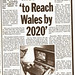 internet to reach wales by 2020