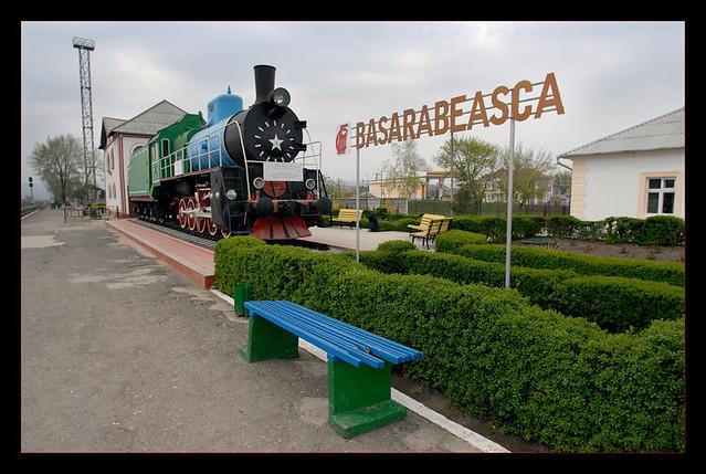 Basarabeasca City