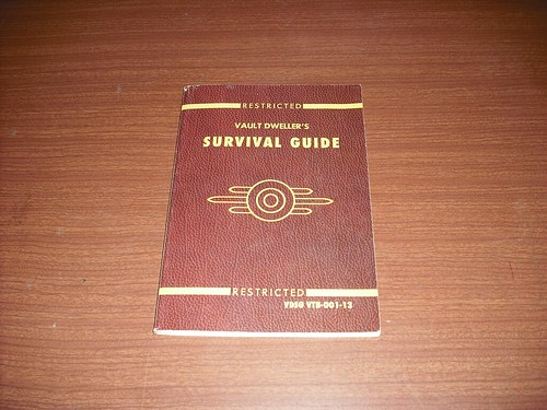 Fallout 1 руководство