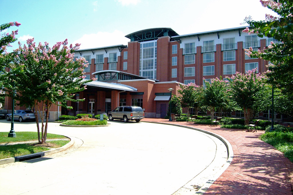 The Chattanoogan, chattanooga, tennessee hotels