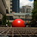 Red Ball Project, Toronto