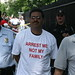 Immigration Reform Leaders Arrested in Washington DC