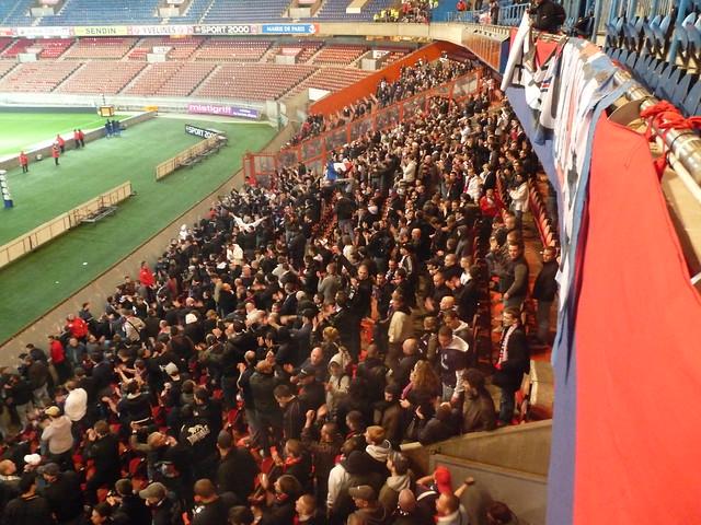 PSG 1-3 Montpellier (15/05/2010) | Flickr - Photo Sharing!
