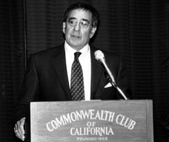 Leon Panetta | by commonwealth.club