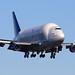 Boeing Company 747-400LCF Dreamlifter
