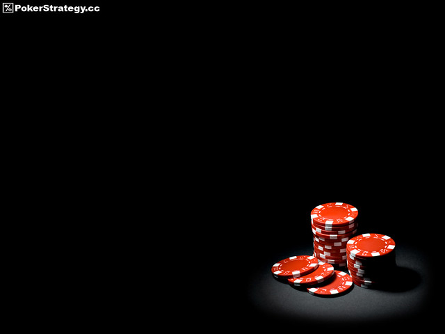 Jackpot wheel mobile