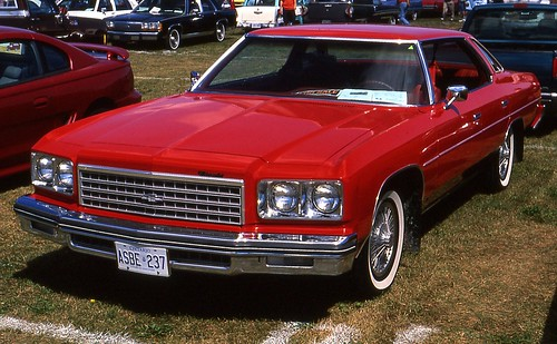 1976 chevrolet impala 4 door hardtop flickr photo sharing