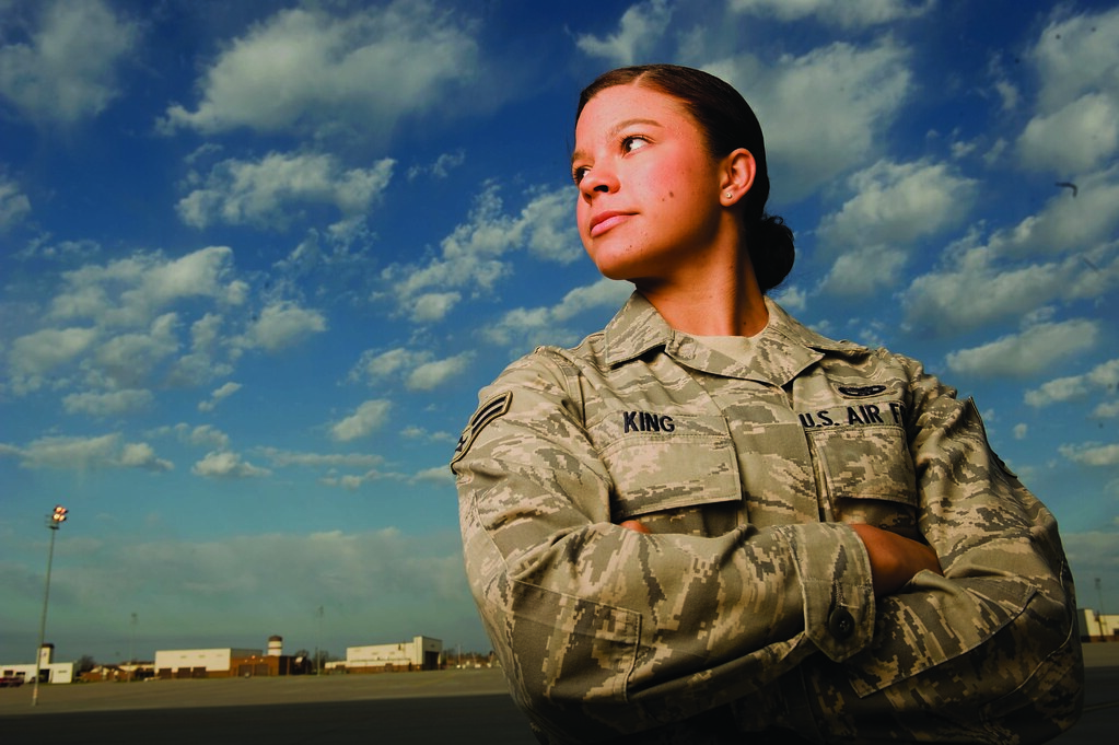 CDC 2AX5X Vol 1 Unit 1 - Air Force CDC Review