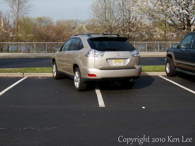 Bad Parking Job Flickr Photo Sharing