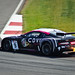 FIA GT1 World Championship, Silverstone, Aston Martin DBR9 Backfire