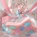 Fairy Pop Close-up