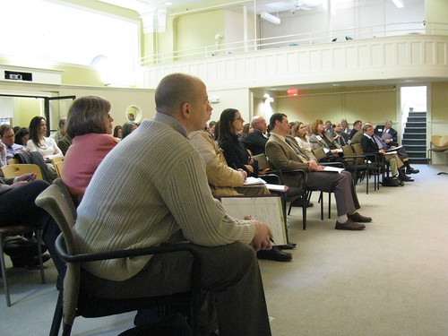 Housing and Municipal Budgets Forum | by WNPR - Connecticut Public Radio