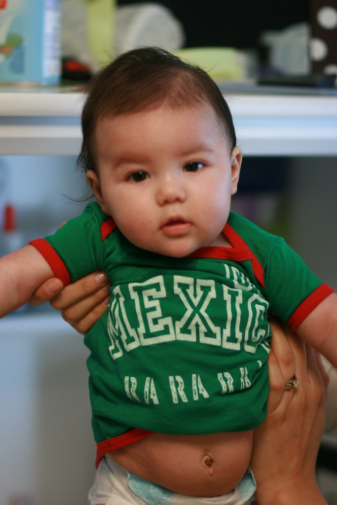 Mexican and White babies? - Blended and Multicultural Families ...