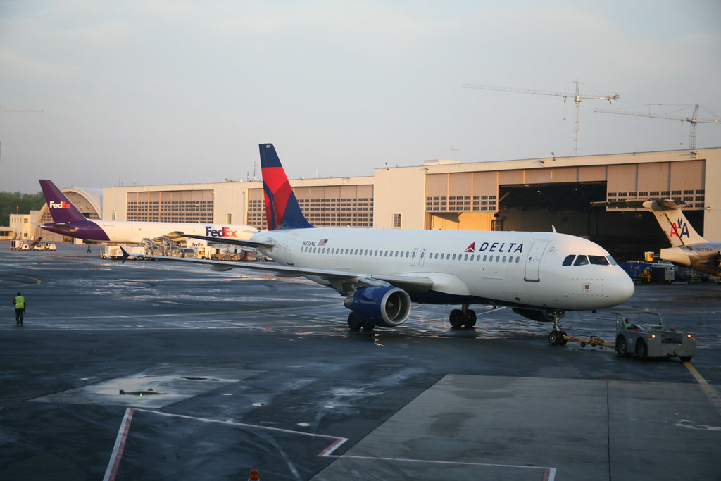 Delta Airlines Delta Air Lines Inc Is A United States