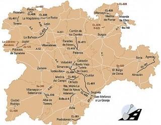 Plan De La Ville De St Pierre Des Corps