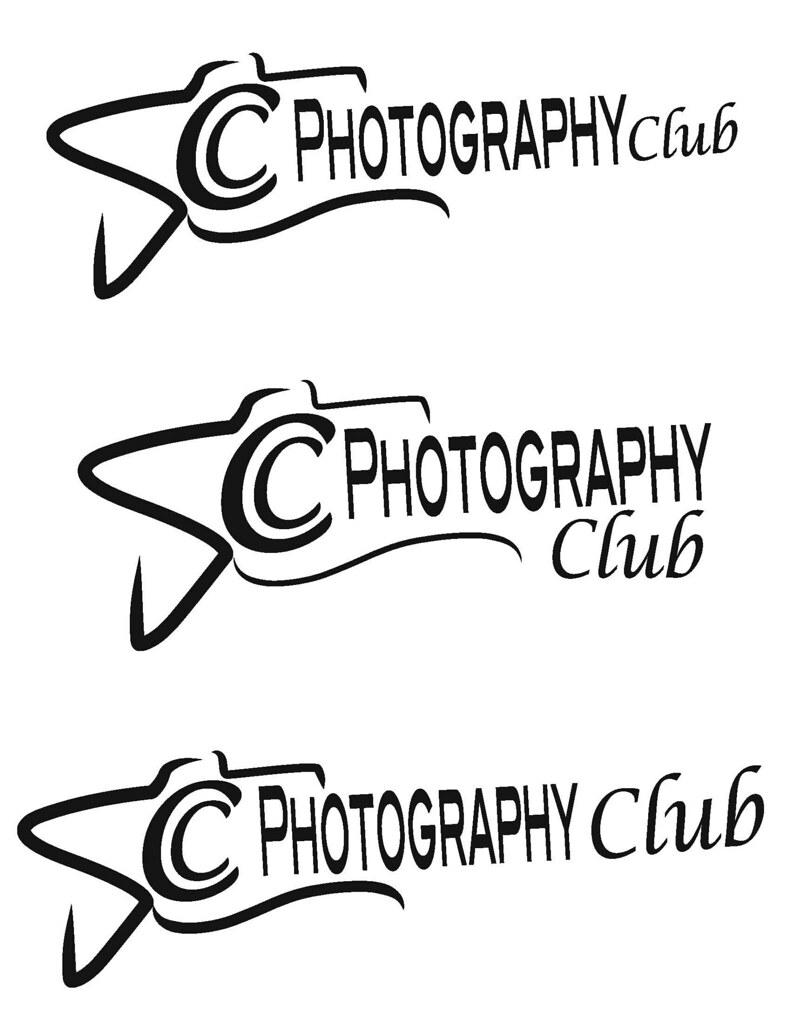 Club Logo Ideas Photography Club Logo