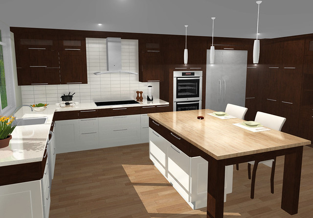 Kitchen 2 Designed With 20 20 Design 9 2020 Technologies
