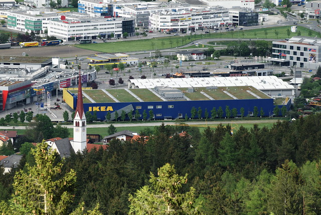 ikea innsbruck store the rail net flickr. Black Bedroom Furniture Sets. Home Design Ideas