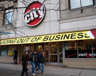 Circuit City | by Ed Yourdon