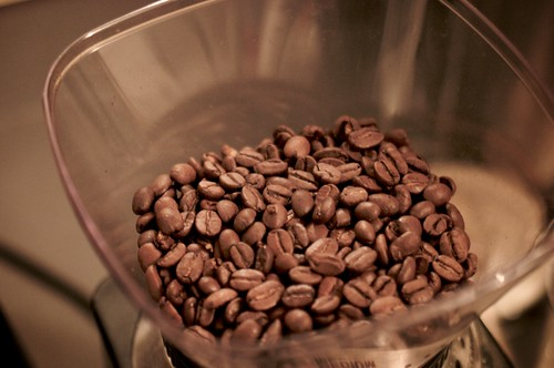 Day 28: Coffee Beans | by tsmall