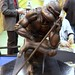 Bronze Donatello