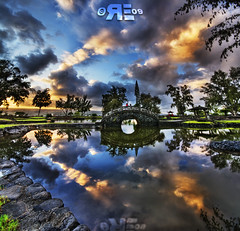 Reflection Perfection | by Ryan Eng