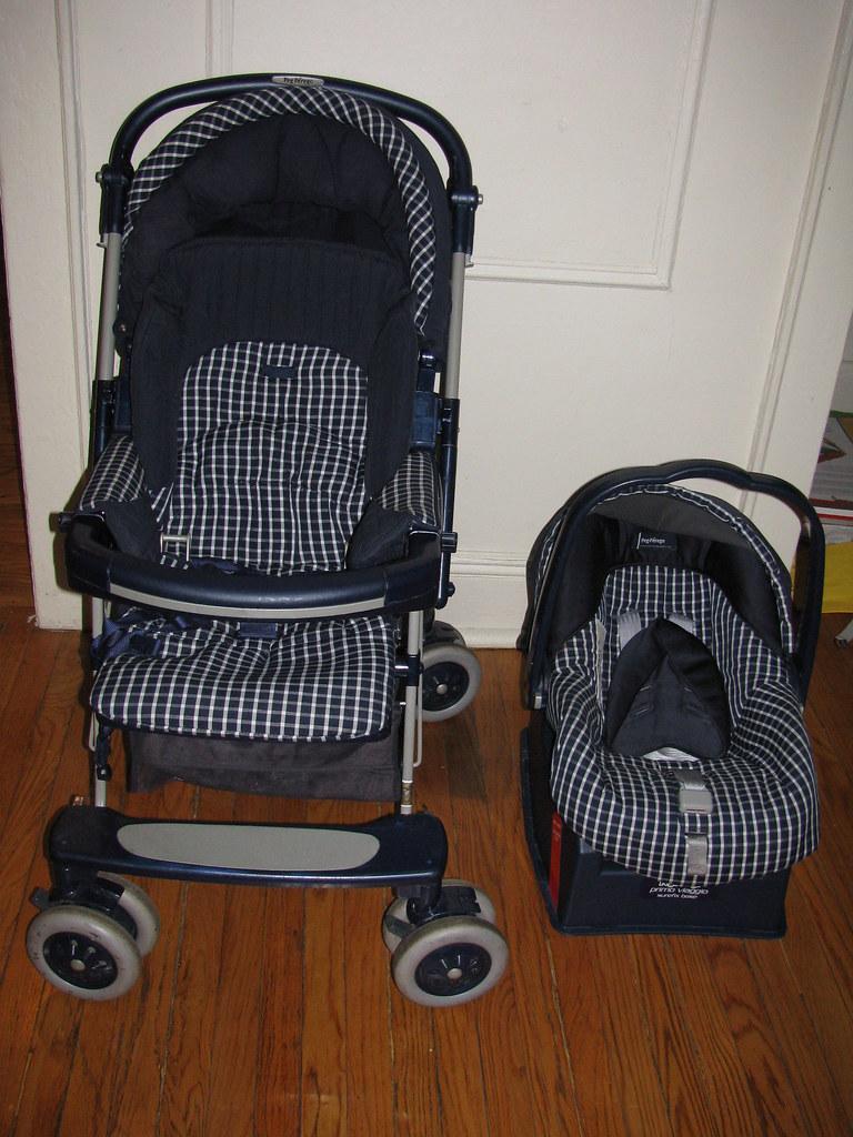 Milano Xl Stroller Peg Perego Infant Car Seat And Car Ba