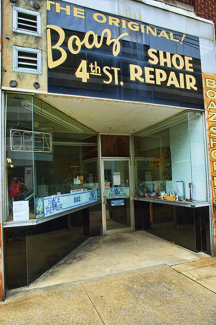 Shoe Repair Business For Sale In Ontario