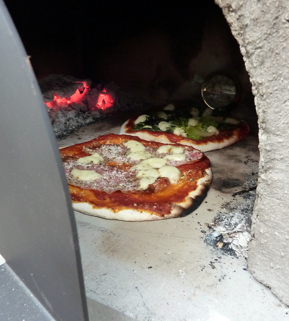 Best Pizza Oven For Food Truck