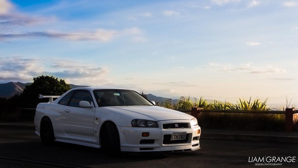 Image Result For Nissan Skyline