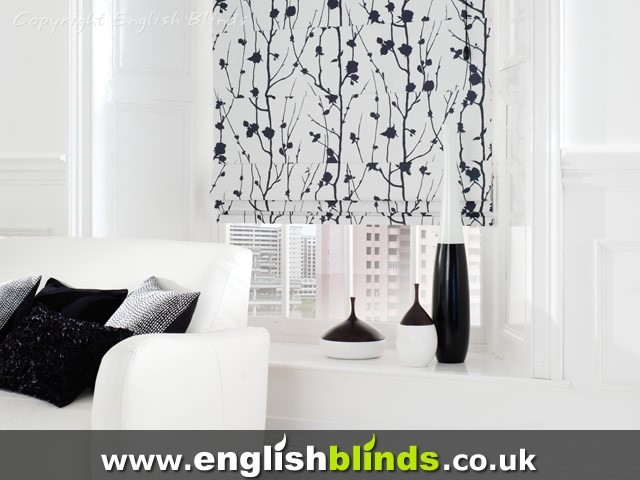 Designer Fabrics Roman Blinds Beautiful Collection Of