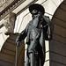 Cecilius Calvert Statue
