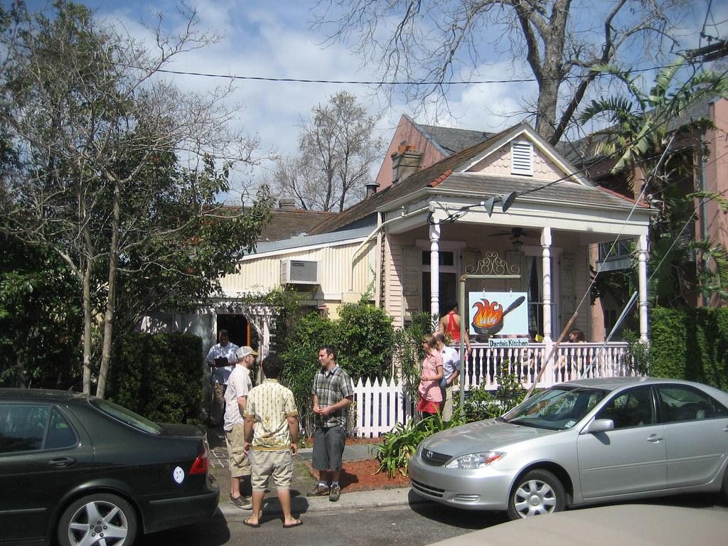 Kitchen New Orleans