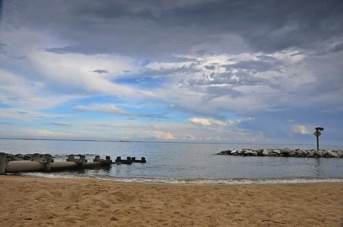 Bay Ridge Bay Ridge Beach | by Rob