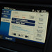 2010 Ford Fusion Hybrid media screen