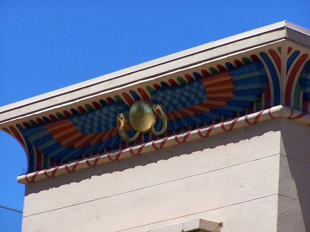 the history construction and renovation of the egyptian theater in boise The egyptian theatre is boise's premier historical theatre located in the heart of   the egyptian theatre is available to rent as an event center for concerts,.