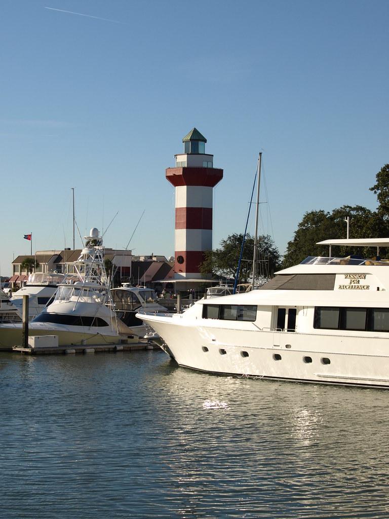 Harbour Town Hilton Head Island South Carolina