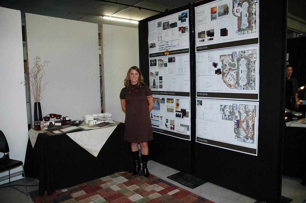 The Art Institute Of Portland Industrial Design Show