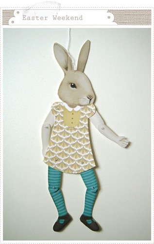easterbunny | by mer mag