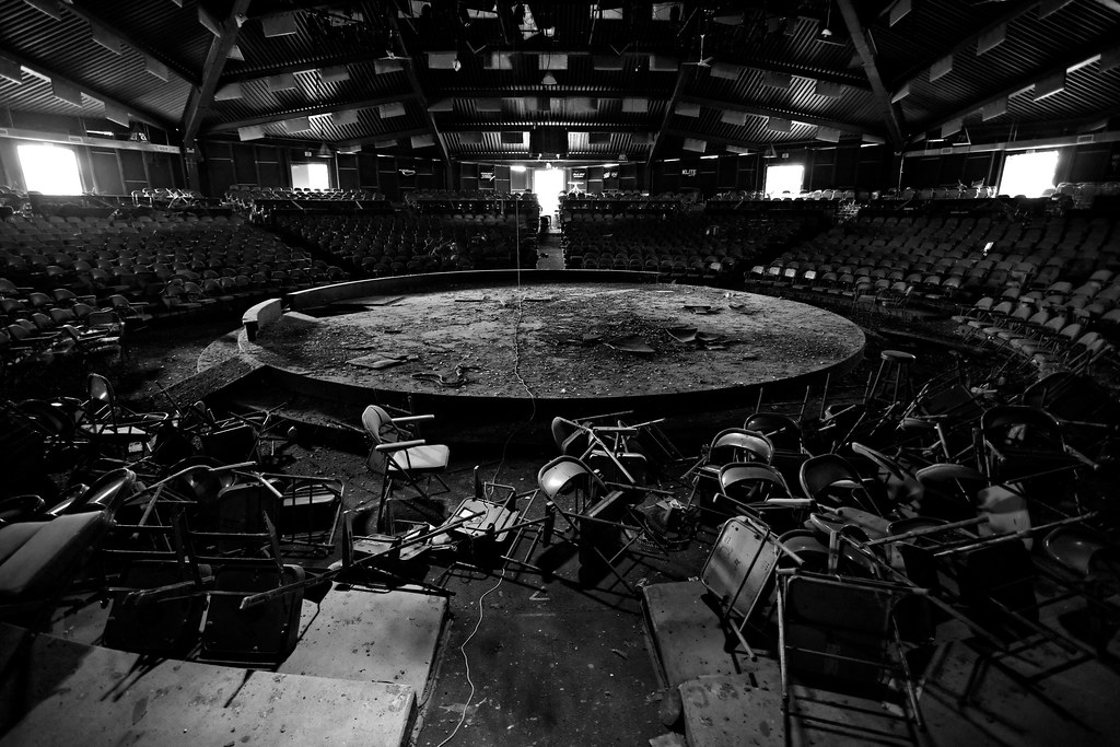 Starlite Music Theatre - Latham, NY - 09, May - 02 | Flickr
