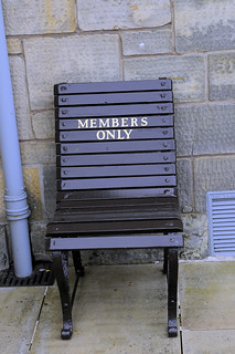 Members Only | by Son of Groucho