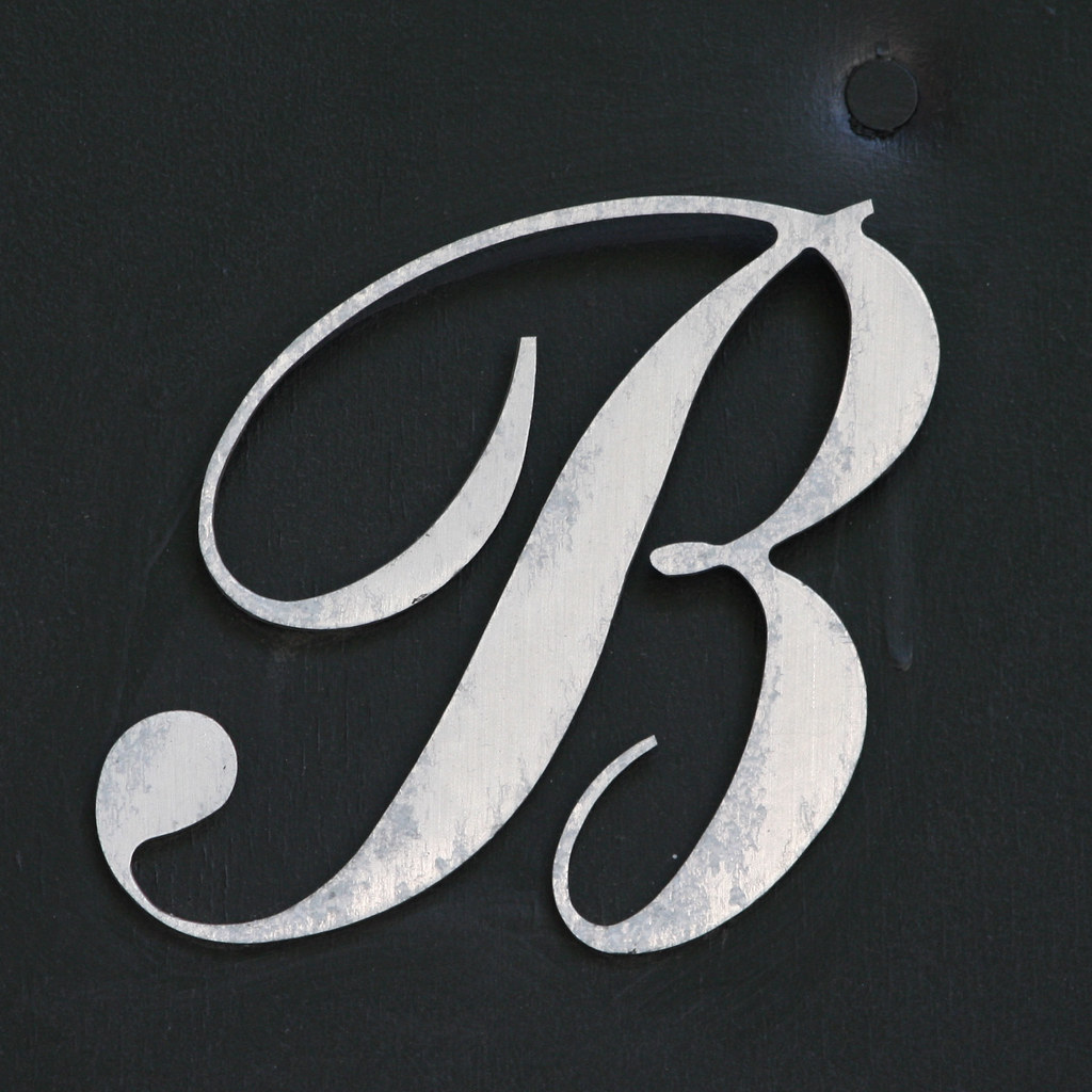 letter B | Boston, Massachusetts, USA | Leo Reynolds | Flickr
