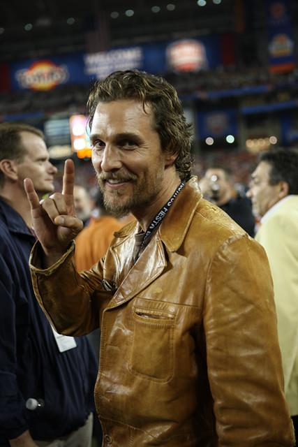 Resulta ng larawan para sa Matthew McConaughey
