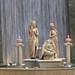 Venetian Las Vegas Statue Performers