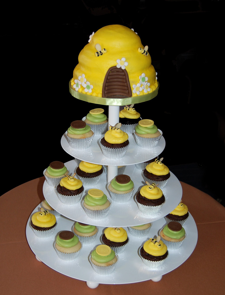 Busy Bee Cakes And Cupcakes