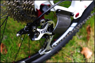 Shadow + carbon guard = invincible derailleur | by LordOnOne