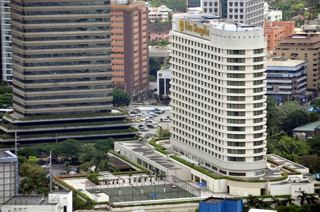 New Hotel In Makati