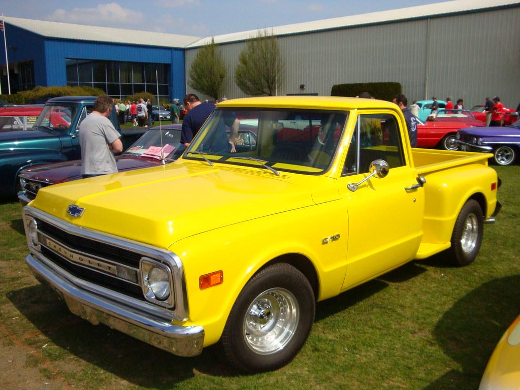 Cars Gmc Sierra Stepside For Sale