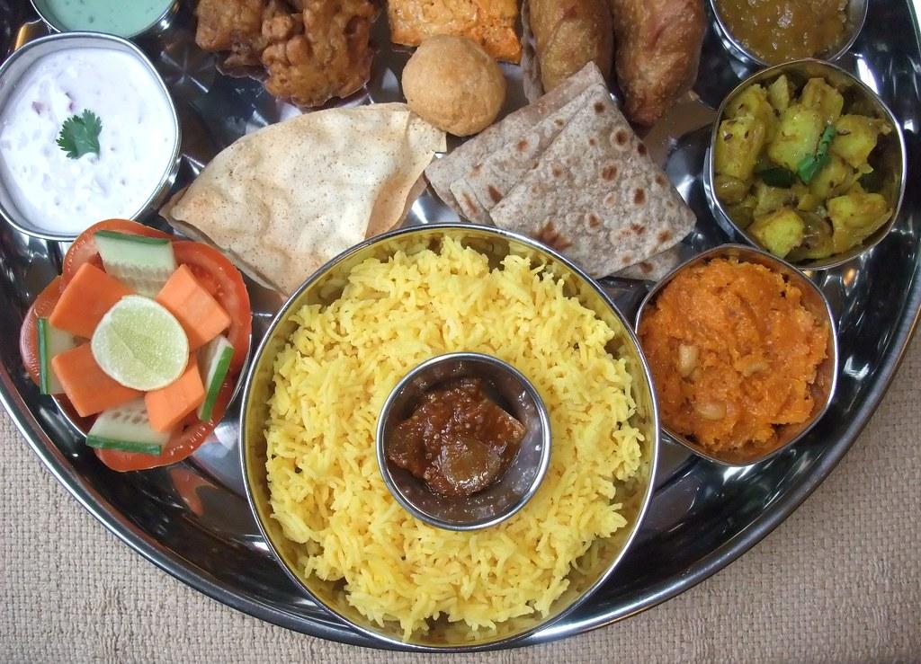 Indian Food Lemon Pickle