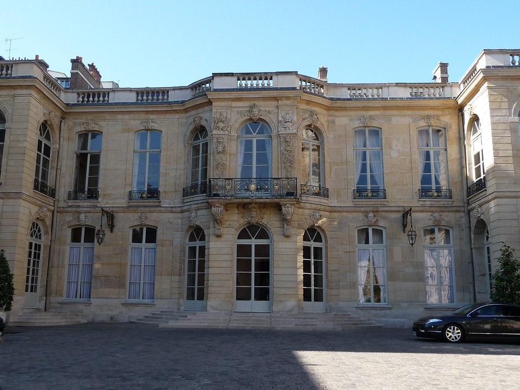 Hotel A Paris Est